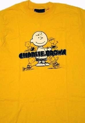 Charlie Brown's Personalities T-Shirt