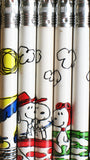 Snoopy 5-Pack Pencils