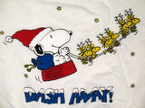 Snoopy Santa Sweatshirt - Child's 24 Months