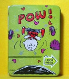 Charlie Brown Tin Grins Tin - Personalize It!