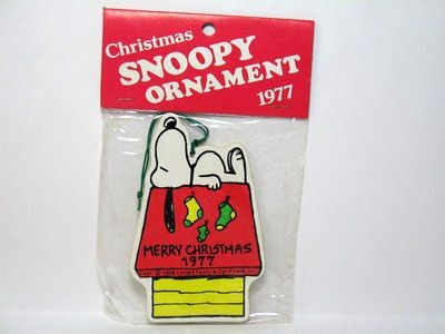 Merry Christmas Doghouse Ornament