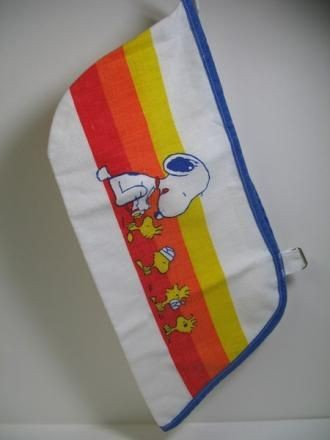Snoopy Arm Sling For Child