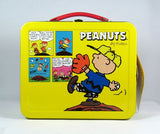Limited-Edition School Days Tin Lunch Box