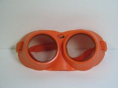 Snoopy Child's Goggles