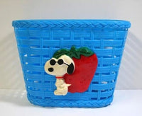 Joe Cool Bicycle Basket