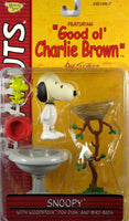 Snoopy Figure - Good 'Ol Charlie Brown Memory Lane
