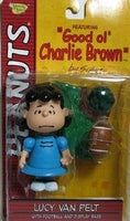 Lucy Figure - Good 'Ol Charlie Brown Memory Lane