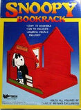 Snoopy Book Rack