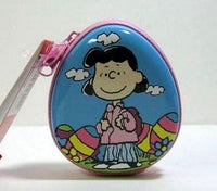 Lucy Candy-Filled Easter Tin - REDUCED PRICE!