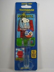 Snoopy Toothbrush + Holder
