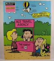 ACE Travel Agency Jigsaw Puzzle
