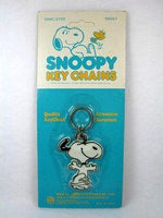 Aviva Key Chain - SNOOPY DANCING - SPECIAL LOW PRICE!