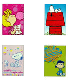Peanuts Gang Note Card Set