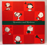 Peanuts Gang Christmas Keepsake Album