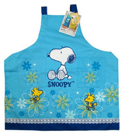 Snoopy Kitchen Apron