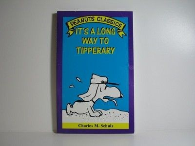 It's A Long Way To Tipperary book