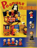 Peanuts Collectibles Identification and Value Guide Book