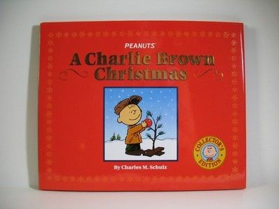 A Charlie Brown Christmas (Collector's Edition)