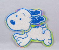 Daisy Hill Puppies Patch - Snoopy