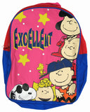 Peanuts EXCELLENT Backpack
