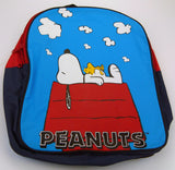 Snoopy and His Doghouse Backpack