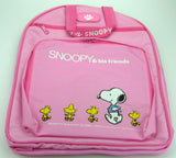 Snoopy and His Friends Backpack (New But Near Mint)