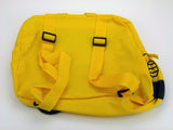 Kids Snoopy School Bus Backpack
