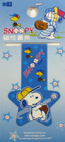 Snoopy Baseball Magnetic Book Mark