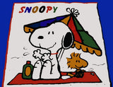 Snoopy Large Beach or Craft Mat - 5 Ft. x 5 Ft.