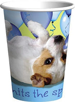 Snoopy Beagle Drinking Cups