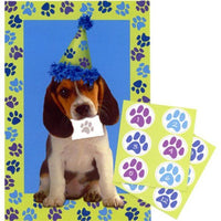 Snoopy Beagle Party Game -