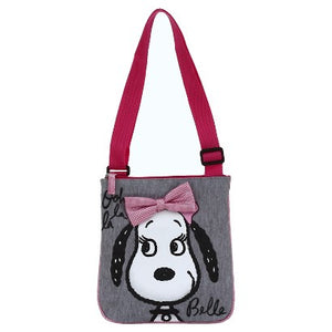 Belle Crossbody Bag / Purse