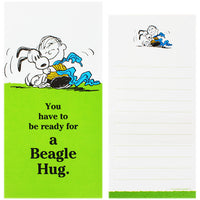 Beagle Hugs Stationery - You Have To Be Ready For A Beagle Hug