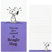 Beagle Hugs Stationery - You Can Give Yourself A Beagle Hug