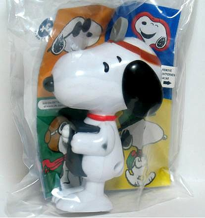 2008 Burger King Toy - Snoopy Surgeon