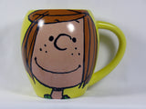 "Large ""Bloated"" Mug - Peppermint Patty (Near Mint)"