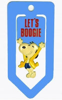 Snoopy Sentiment Giant Paper Clip - Let's Boogie