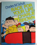 Race For Your Life, Charlie Brown