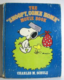 "The ""Snoopy Come Home"" Movie Book"