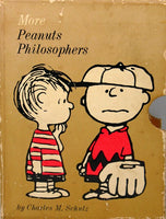 Peanuts Philosophers Book Box
