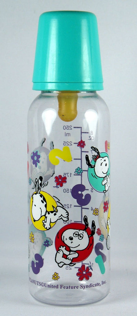 Snoopy Nurser Bottle - Daisy Hill Puppies