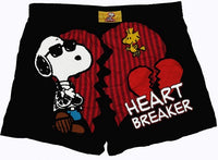 Joe Cool Boxers - Heart Breaker