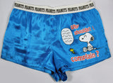 Snoopy Silky Boxers For Child