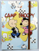 Camp Snoopy Date Book / Address Book