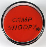 Camp Snoopy Flip-Filter Red Sand Art