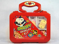 Snoopy Candy Jewelry Kit - Make Your Own Jewelry - REDUCED PRICE!