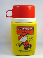 Charlie Brown Thermos Bottle