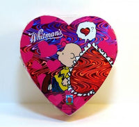 Charlie Brown Valentine's Day Candy Heart