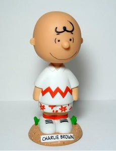 2007 Comic Con Bobblehead - Charlie Brown Surfer