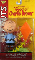 Charlie Brown Figure - Good 'Ol Charlie Brown Memory Lane - ON SALE!